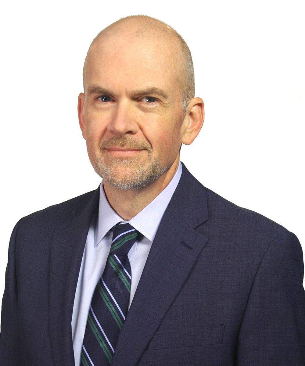 Mike Smerkanich 2019